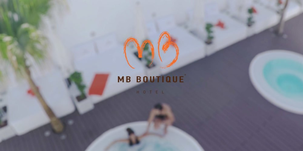 Vídeo Corporativo MB Boutique Hoteles