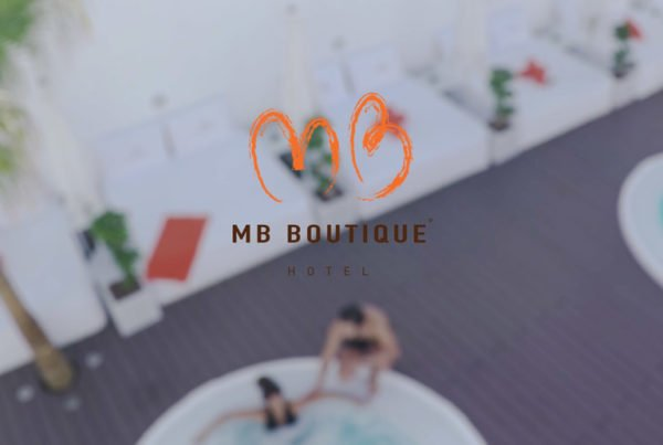 Vídeo Corporativo MB Boutique Hoteles